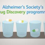 Drug Discovery – Alzheimer's Society