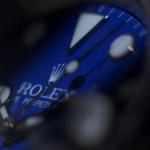 Retouching Rolex