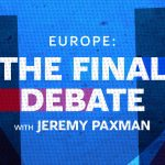 The Final Referendum Debate with Jeremy Paxman