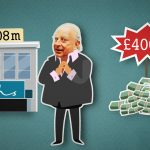 Panorama – BHS: How did it happen?