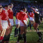 British & Irish Lions: Uncovered