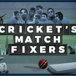 Cricket's Match Fixers