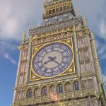 Big Ben – Countdown to New Year