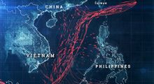 BBC Our World – The Battle for the South China Sea