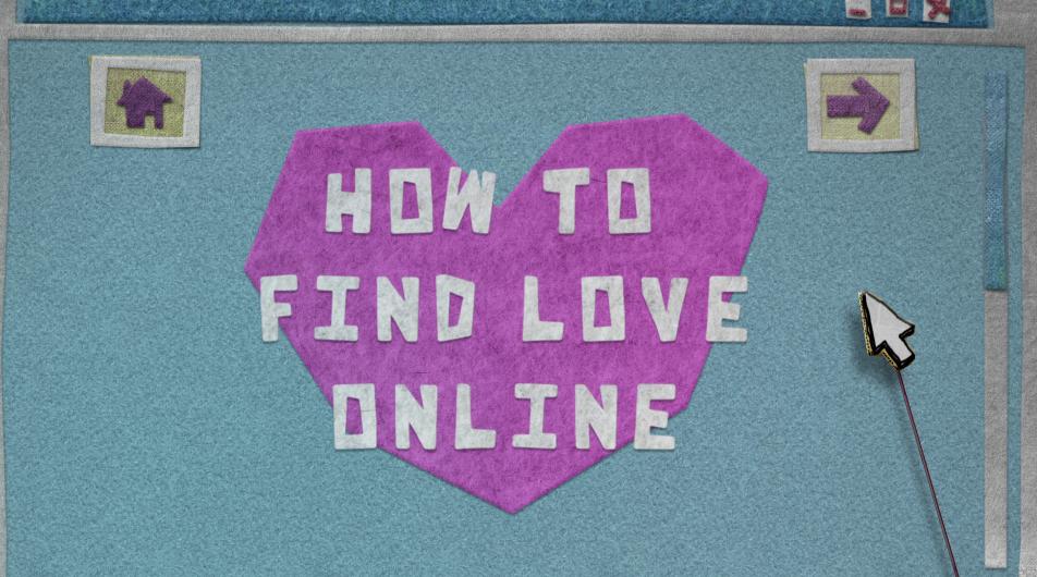 find a lover online