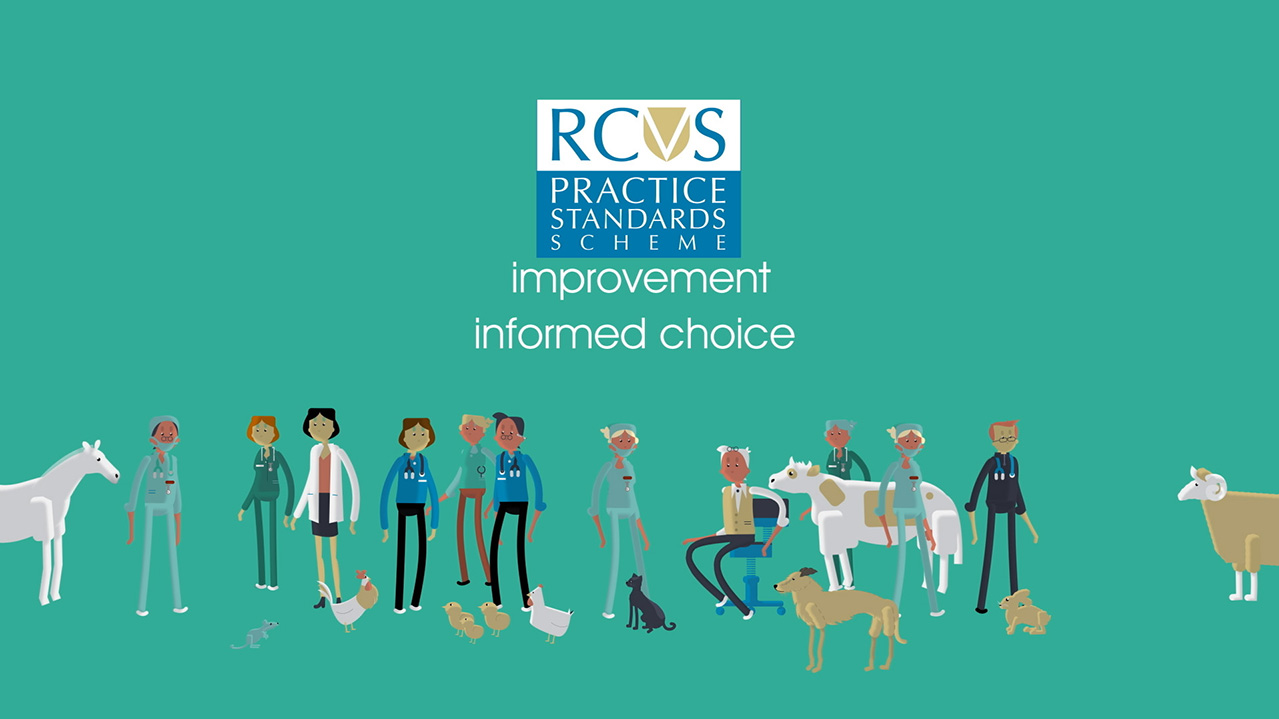 royal college of veterinary surgeons - pss